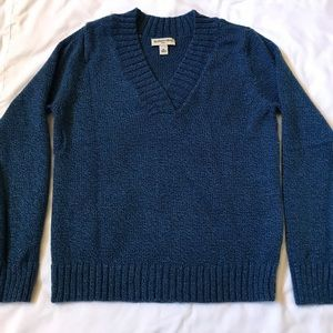 Beautiful Blue perfect for fall sweater